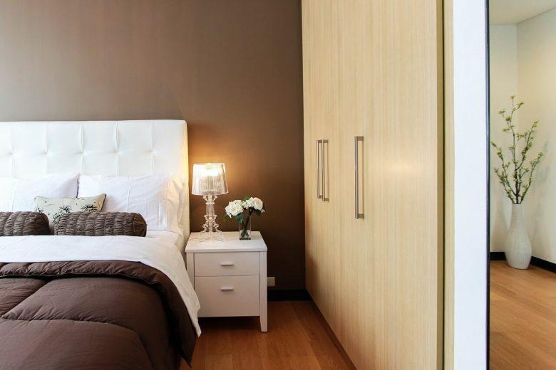 slaapkamer inrichten tips