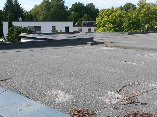 De mogelijkheden wat plat dak isolatie betreft