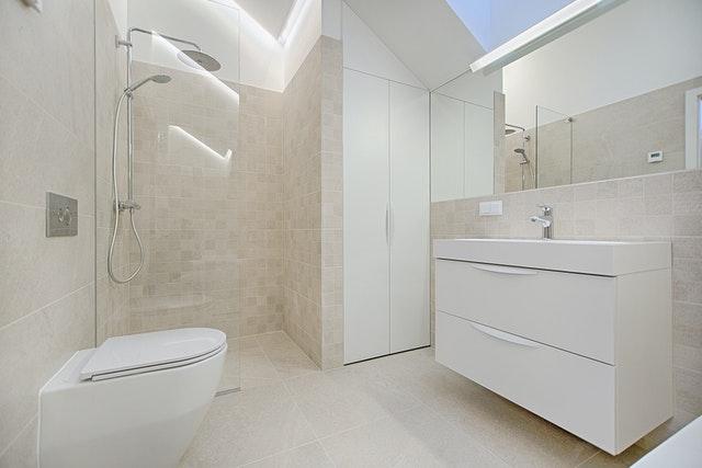 problemen badkamer