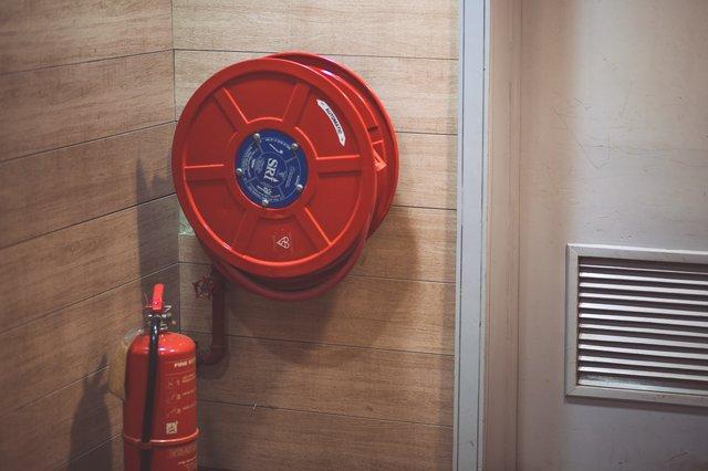 rookmelders huis beschermen