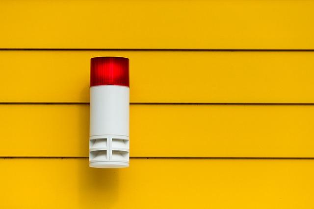 alarmsysteem