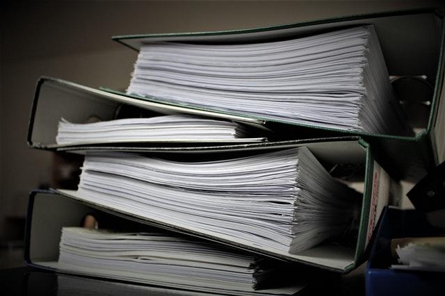 Wat doet een notaris