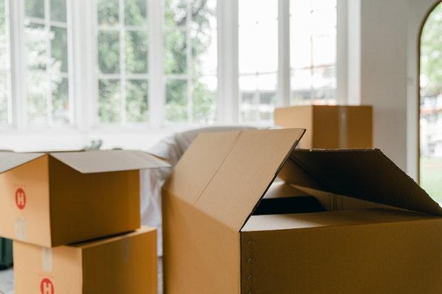 Verhuiskosten wat kost een verhuizing