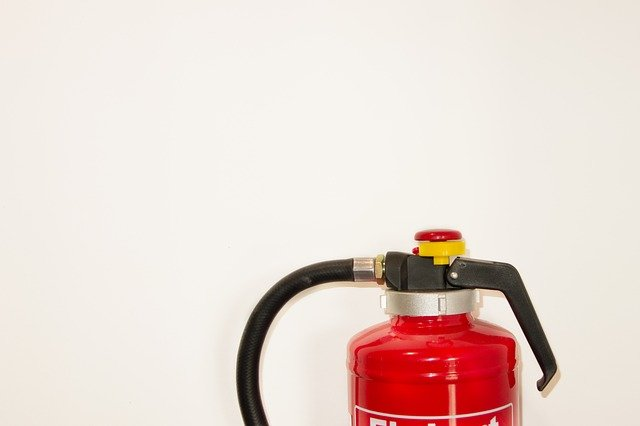 brandveilig huis tips